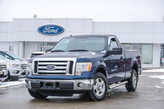 2010 Ford F-150 HD SHOCK ABSORBERS