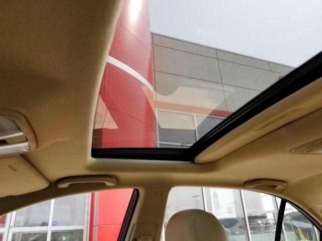 2010 Hyundai Sonata Limited V6 Automatic