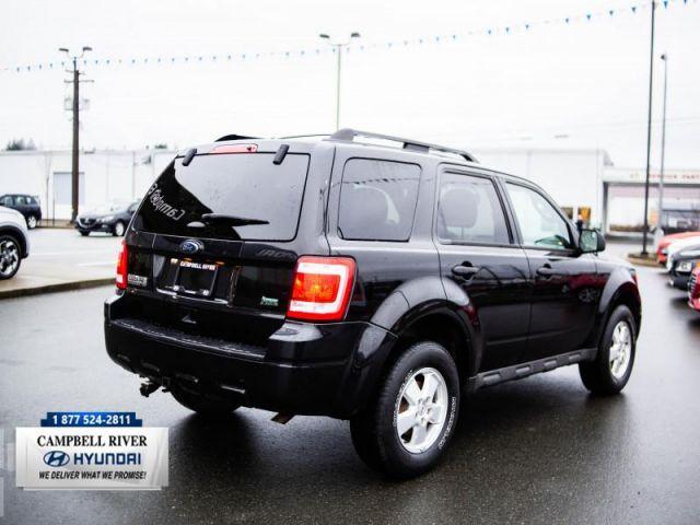 2011 Ford Escape XLT  -  Cruise Control