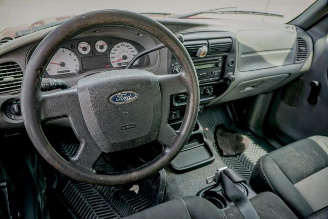 2011 Ford Ranger 4WD SuperCab 126 Sport