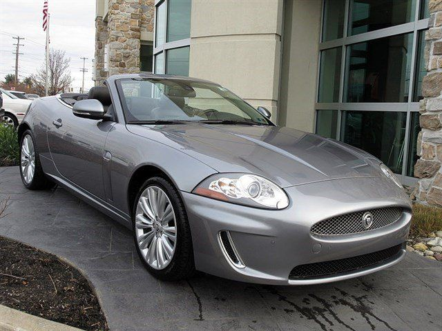Certified pre owned inventory used vehicles jaguar usa for Imperial motors jaguar of lake bluff