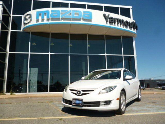 2011 Mazda Mazda6 GT