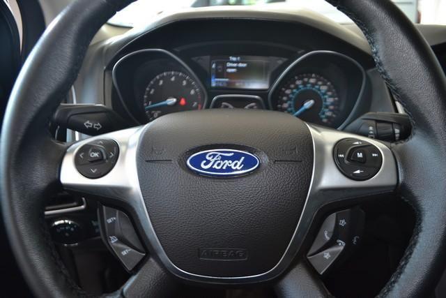 2012 Ford Focus 5dr HB Titanium