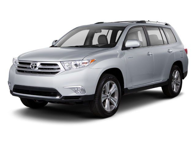 2012 Toyota Highlander For Sale >> 2012 Toyota Highlander For Sale In League City League City