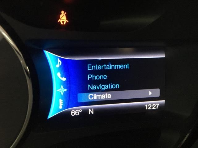 2013 Ford Edge SEL w/Navigation