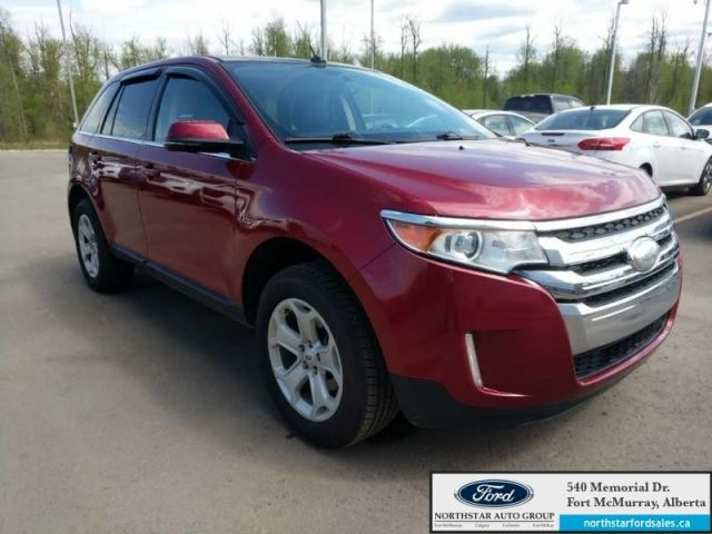 2013 Ford Edge Limited AWD|3.5L|Rem Start|Canadian Touring Pkg  - $91.48 /Wk