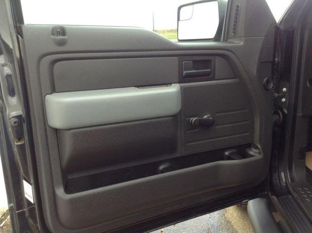 2013 Ford F-150 2 Door Pickup