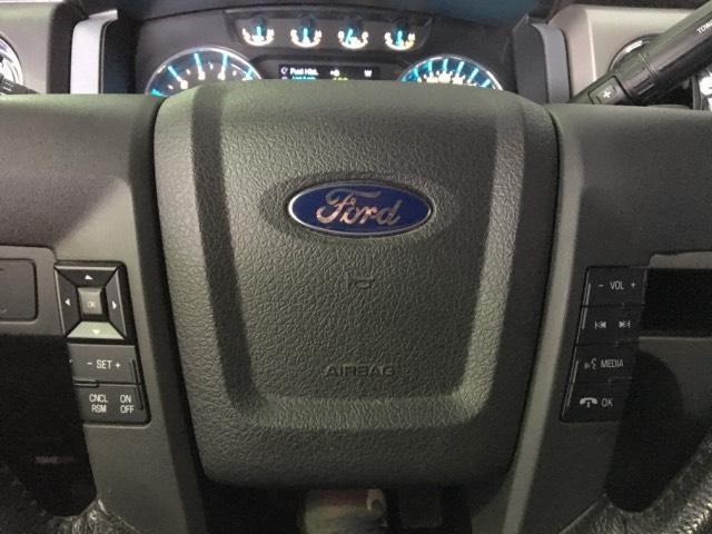 2013 Ford F-150 2WD Reg Cab 145 XLT