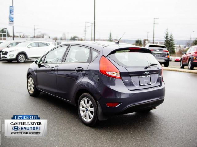 2013 Ford Fiesta SE  Feel Feisty? Check out the Fiesta!