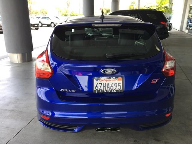 2013 Ford Focus ST w/Navigation