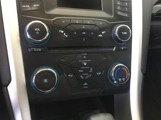 2013 Ford Fusion 4dr Sdn SE FWD