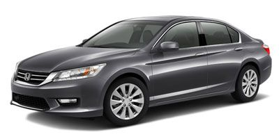 2013 Honda Accord Touring Automatic