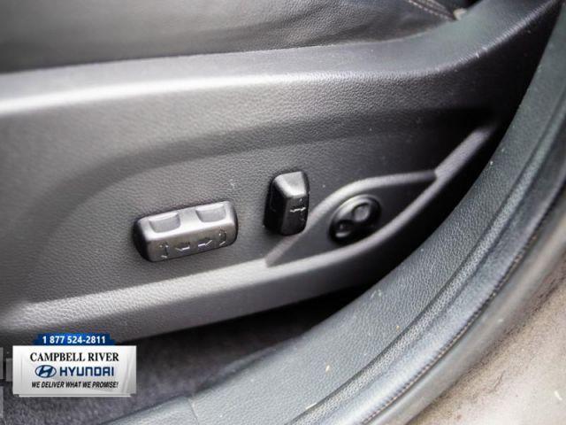 2013 Hyundai Santa Fe LIMITED  - 60/40 Split -  Cruise Control