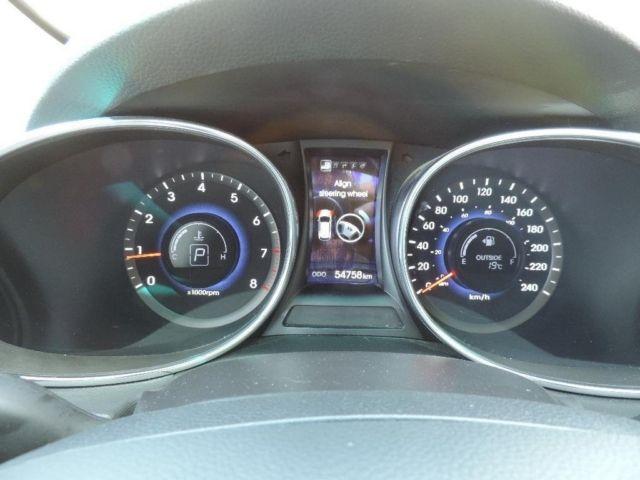 2013 Hyundai Santa Fe AWD 2.0T Automatic