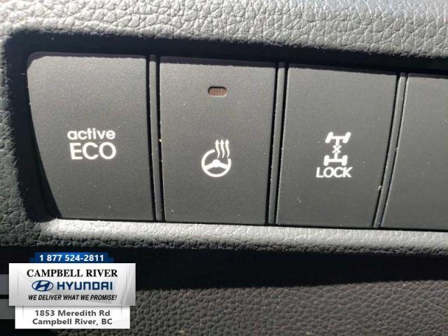 2013 Hyundai Santa Fe PREMIUM  - Heated Steering Wheel