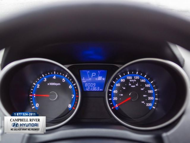 2013 Hyundai Tucson 2.4AWDGLS  - Sunroof -  Bluetooth