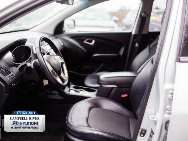 2013 Hyundai Tucson 2.4AWDGLS  Groovy SUV!