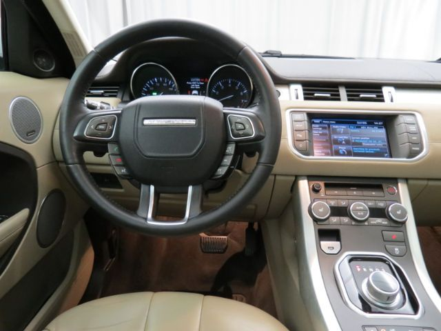 certified pre owned 2013 range rover evoque details. Black Bedroom Furniture Sets. Home Design Ideas