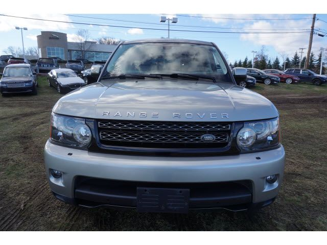 2013 land rover range rover sport suv hse price build html autos post. Black Bedroom Furniture Sets. Home Design Ideas