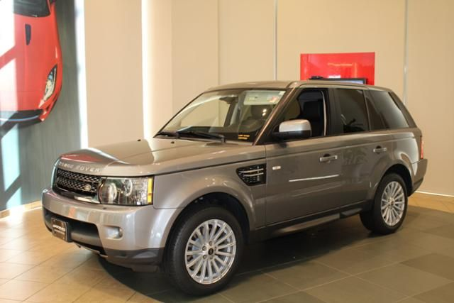 2013 land rover range rover sport suv hse price build autos post. Black Bedroom Furniture Sets. Home Design Ideas