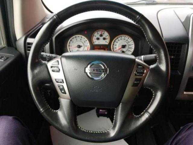 2013 Nissan Titan PRO-4X