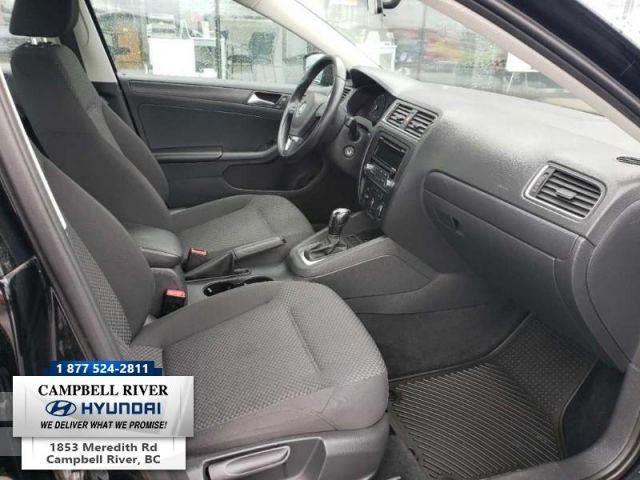 2013 Volkswagen Jetta COMFORTLINE  - Heated Seats