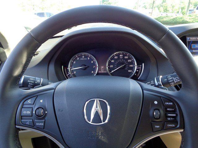 2014 Acura MDX 4DR AWD