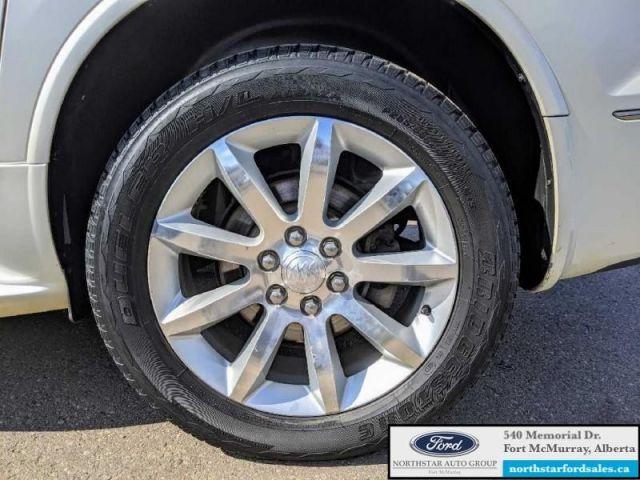 2014 Buick Enclave Premium   3.5L Rem Start Nav Moonroof