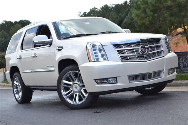 2014 cadillac escalade. Cars Review. Best American Auto & Cars Review