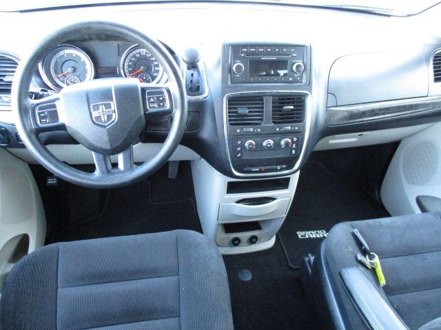 2014 Dodge Grand Caravan Wagon SE