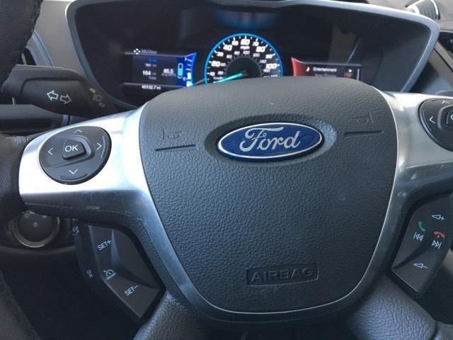 2014 Ford C-Max Energi w/Navigation