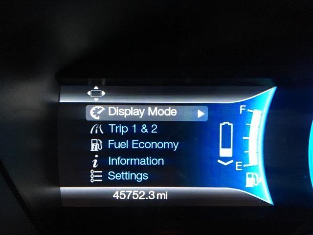 2014 Ford C-Max Energi SEL w/CARPOOL STICKERS