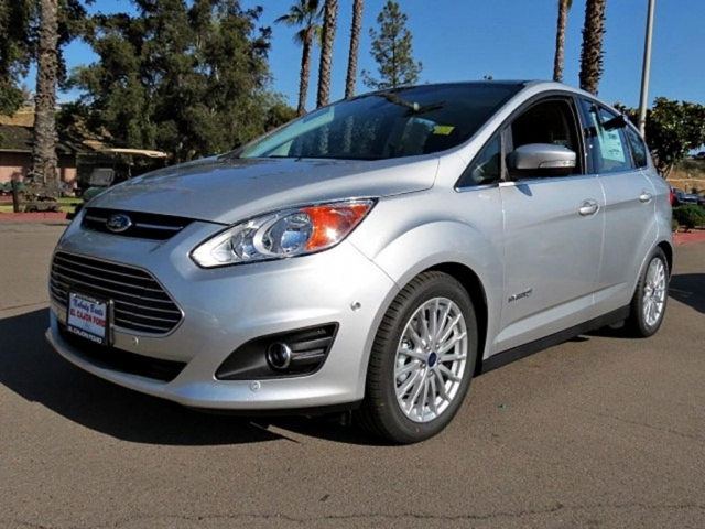 2014 ford c max hybrid in san diego ca el cajon ford. Black Bedroom Furniture Sets. Home Design Ideas