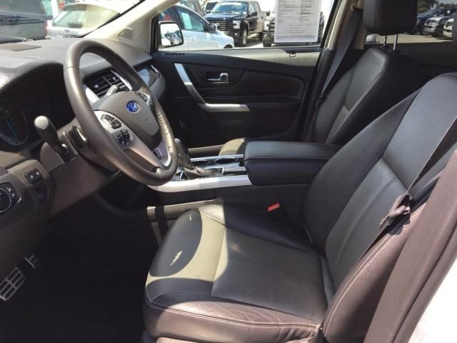 2014 Ford Edge 4dr Sport FWD