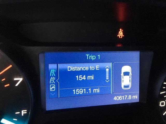 2014 Ford Edge 4dr SE FWD