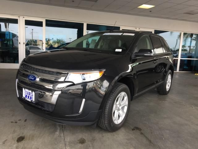 2014 Ford Edge SEL w/Navigation