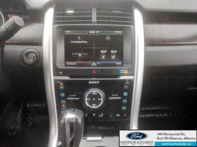 2014 Ford Edge Limited  |3.5L|Rem Start|Nav|Engine Block Heater