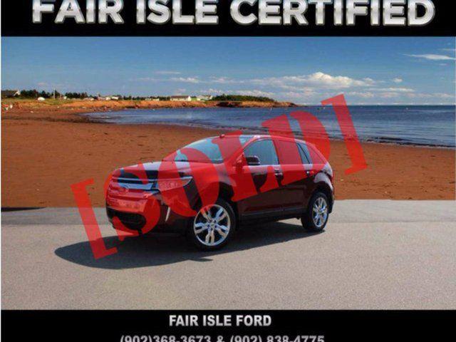 2014 Ford Edge Limited Used, 60143 km, Charlottetown | Fair Isle ...