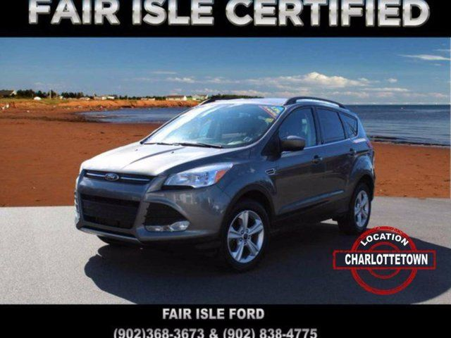 Charlottetown Ford & Lincoln Dealership Serving Charlottetown, PEI ...
