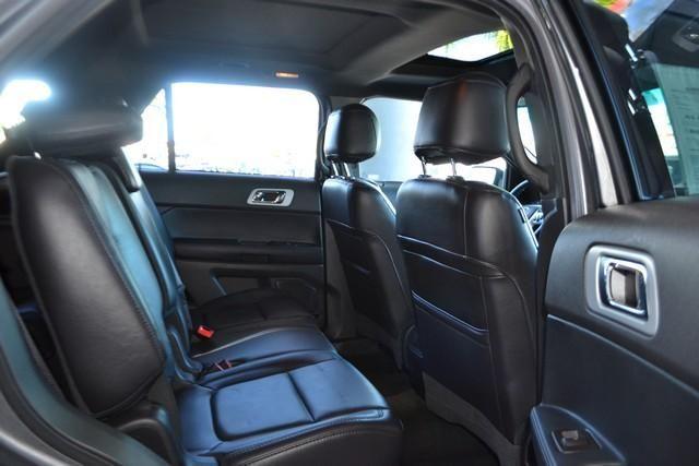 2014 Ford Explorer XLT w/Navigation