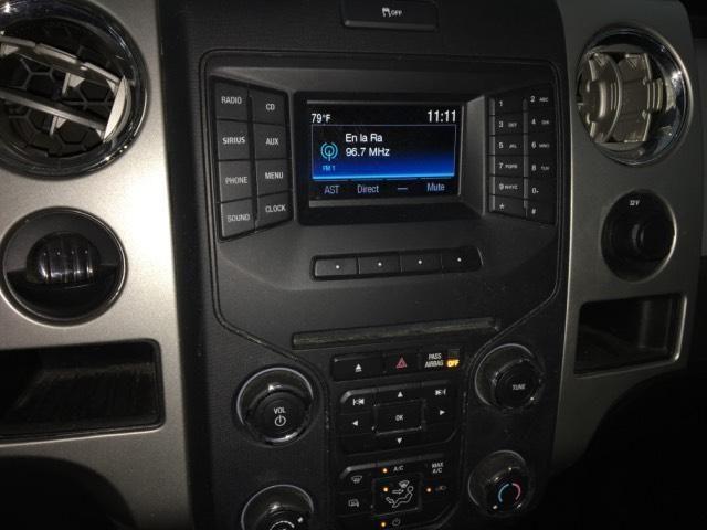 2014 Ford F-150 2WD SuperCrew 145 XLT