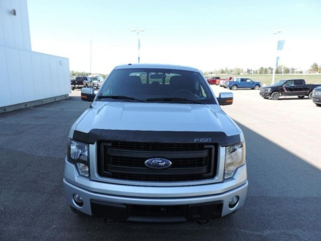 2014 Ford F-150 4WD SuperCrew - FX4 Sport Bucket Seats Remote Star