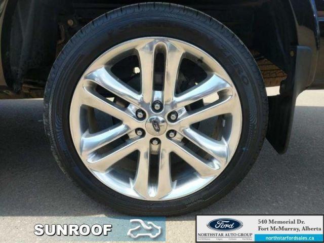 2014 Ford F-150 Limited|3.5L|Rem Start|Nav|Power Deployable Running Boards