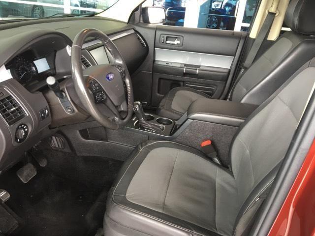 2014 Ford Flex 4dr SEL FWD