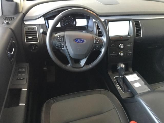 2014 Ford Flex SEL w/Navigation