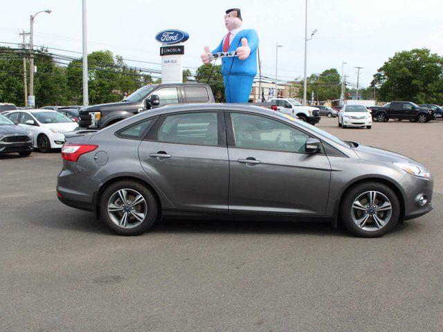 2014 Ford Focus SE Used, 33695 km, Charlottetown   Fair Isle Ford ...