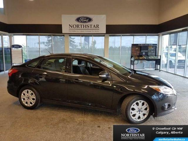 2014 Focus SE - Bluetooth - SYNC - $96.49 B/W. Northstar Ford Sale Price & Calgary Pre-Owned Vehicles | Calgary AB Area Used Car Dealer ... markmcfarlin.com