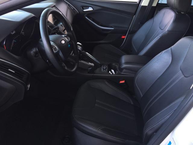 2014 Ford Focus Titanium w/Navigation