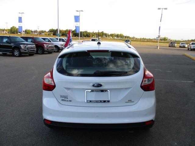 2014 Ford Focus Hatchback SE REMOTE START