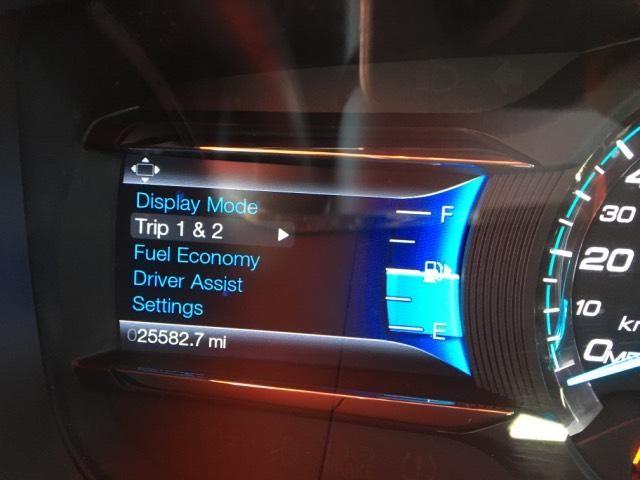 2014 Ford Taurus SEL w/Navigation